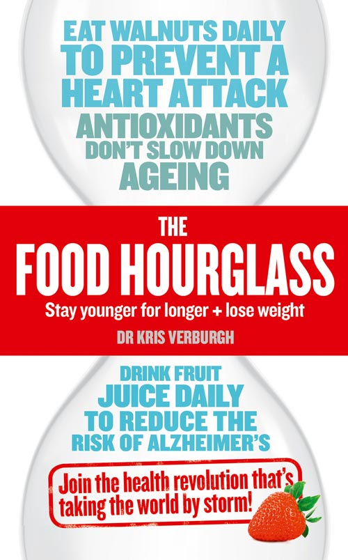 The Food Hourglass.